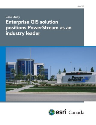 Enterprise Solution Positions PowerStream as an Industry Leader