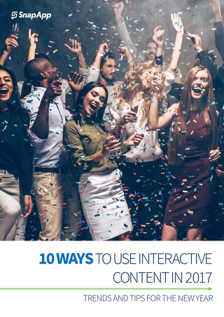 10 Ways to Use Interactive Content in 2017