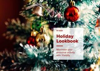 Yieldify Holiday Lookbook