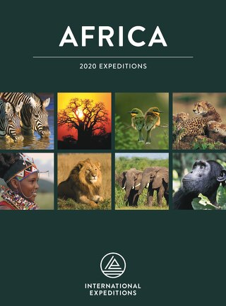 Kenya-Tanzania 2017