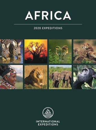 2018 Kenya-Tanzania