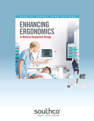 Enhancing Ergonomics in Medical Equipment Design