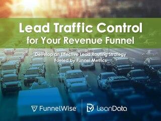 FunnelWise & LeanData - Lead Traffic Control