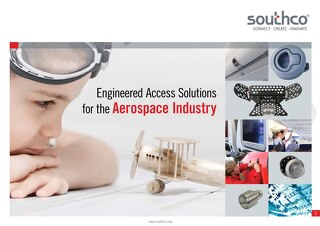 Engineered Access Solutions for the Aerospace Industry