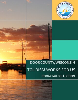 DC Tourism Zone Brochure