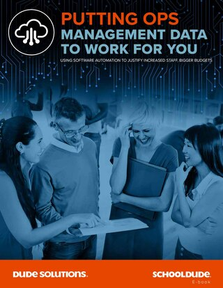Putting Ops Management Data to Work for You E-book