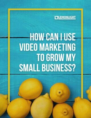 Grow My Small Business eBook