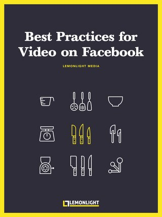 Best Practices for Video on Facebook