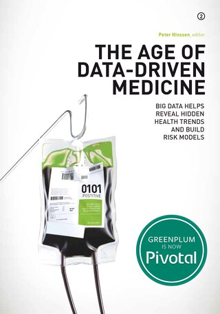 The Age of Data-Driven Medicine