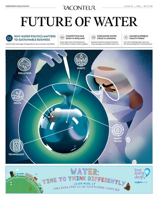 Future of Water Special Report