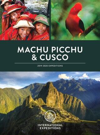 Machu Picchu & Cusco 2017