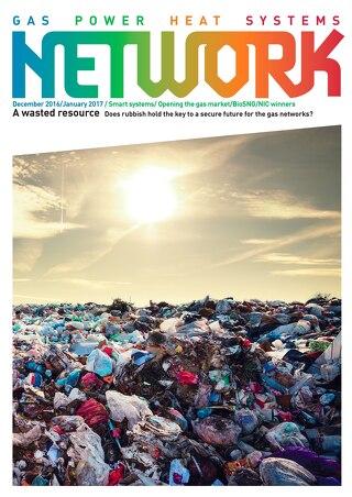 Network January 2017