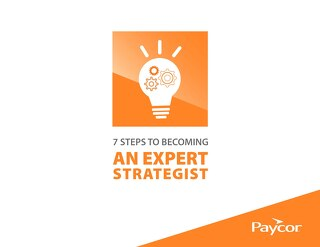 7 Tips to Becoming an Expert Strategist