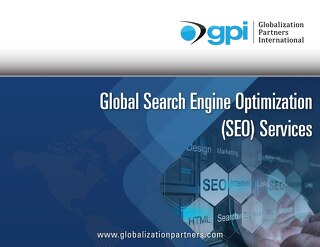 Global Search Engine Optimization Services
