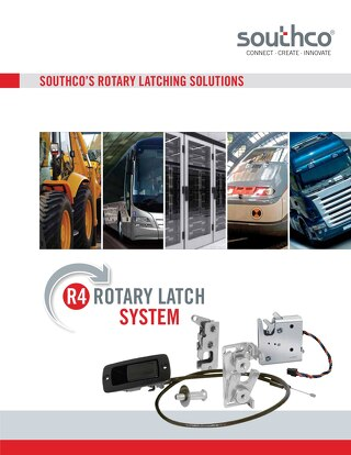 R4 Rotary Latch System Guide