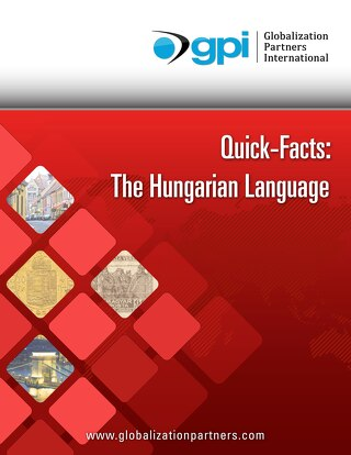 Quick Facts The Hungarian Language