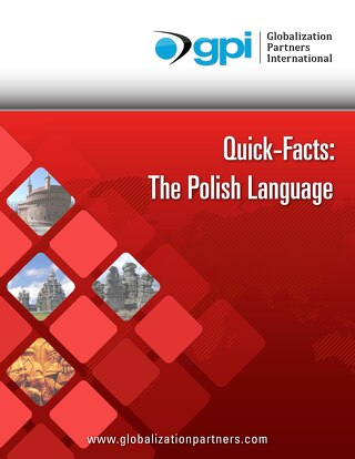 Quick Facts: The Polish Language