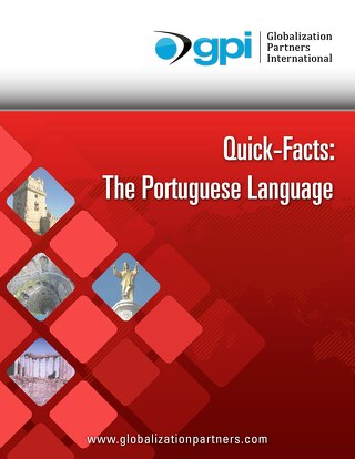 Quick Facts: The Portuguese Language
