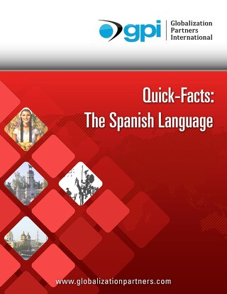 Quick Facts: The Spanish Language