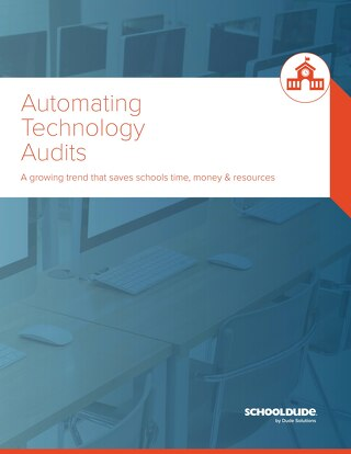 Automating Technology Audits Whitepaper