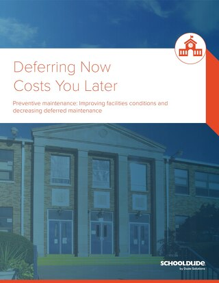Deferring Now Costs You Later