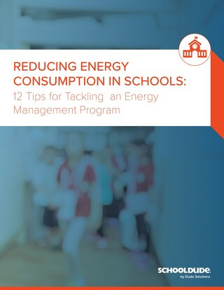 12 Steps Forward to Reducing Energy Consumption at Colleges & Universities