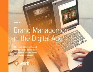 Brand Management in the Digital Age