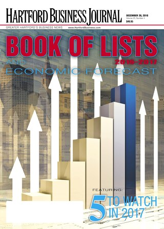 Book of Lists — December 26, 2016