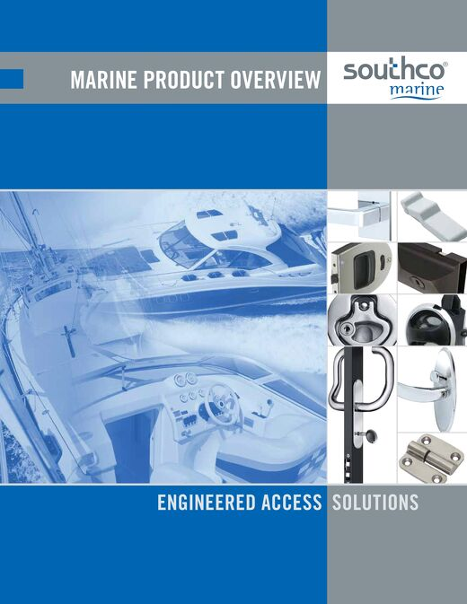 Marine Access Solutions Guide