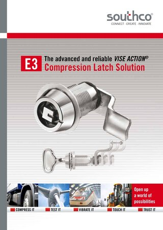 Compression Latch Section Guide