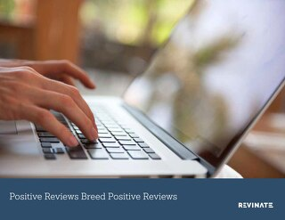 Positive Reviews Breed Positive Reviews: Exploring Social Influence Bias
