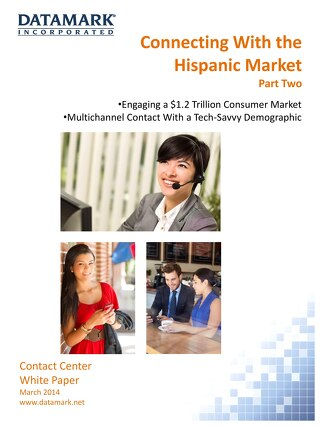 Connecting With The Hispanic Market - Part Two