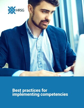 Best Practice Guide: Implementing Competencies
