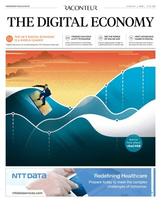 The Digital Economy Special Report 2017