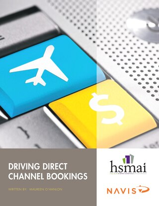 Driving Direct Channel Bookings
