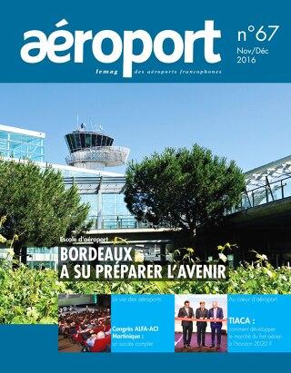 aéroport le mag#67 - Mobile Ready?