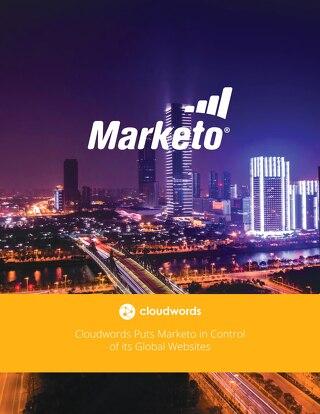 Marketo Success Story