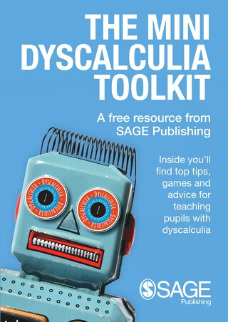 The Mini Dyscalculia Toolkit