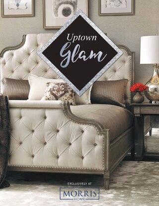 Uptown Glam