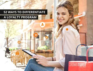 52 Ways to Differentiate a Loyalty Program