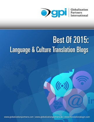 Best of 2015 Blogs - Language & Culture