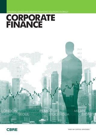 CBRE Corporate Finance