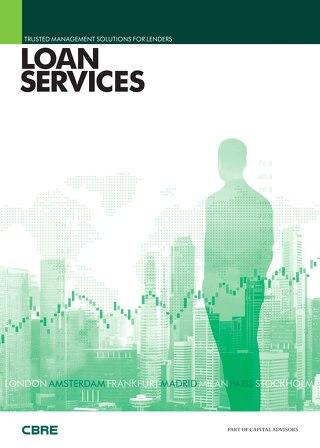 CBRE_ LoanServices