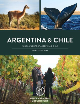 Wine & Wildlife of Argentina & Chile