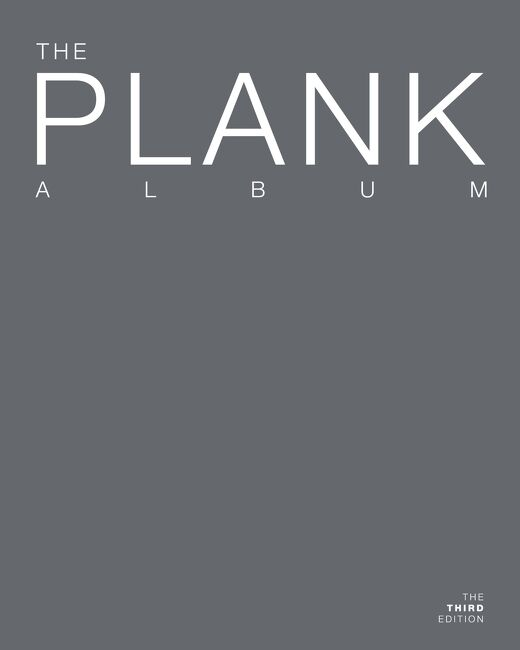 The Plank Album Third Edition