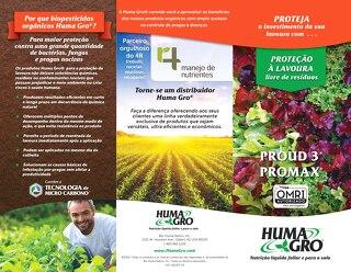 Crop Protection Brochure (HG) Portuguese