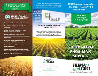 N-P-K Brochure (HG) Portuguese