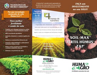 Soil Brochure (HG) Portuguese