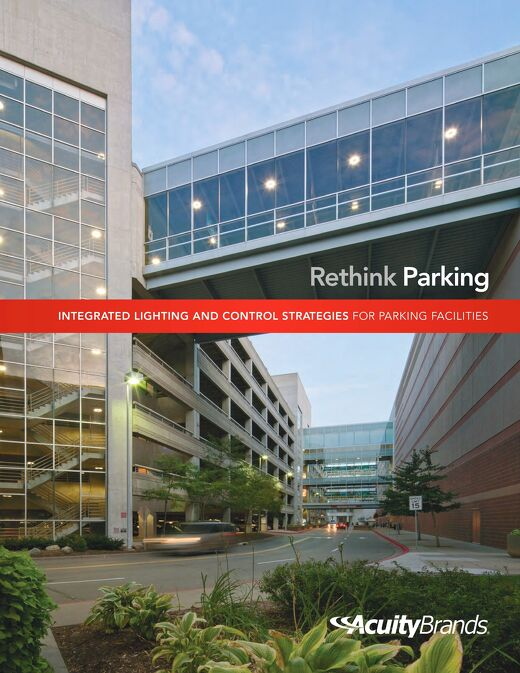 Acuity Covered Parking Solutions