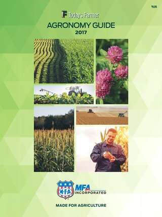 2017 Agronomy Guide